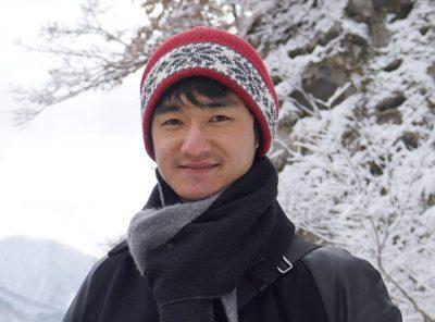 Yoshiki Fujiwara